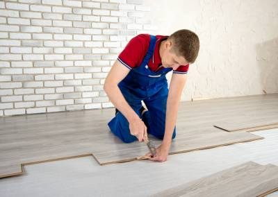 Engineered Wood Flooring Denver